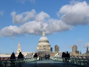 St Paul à Londres